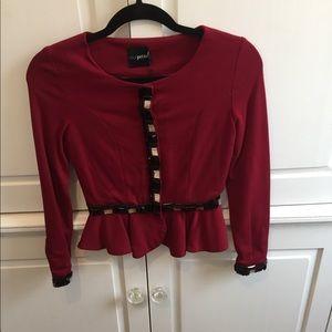 Asos petite blazer gorgeous never worn!